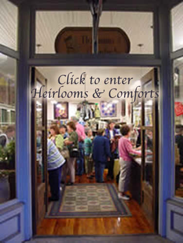 Click to enter Heirlooms & Comforts